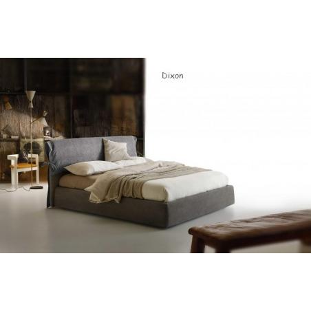 Ditre Italia мягкие кровати - Фото 7