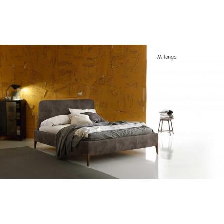 Ditre Italia мягкие кровати - Фото 8
