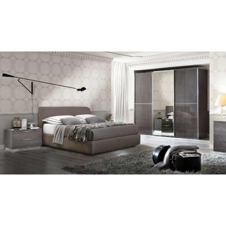 Camelgroup Platinum спальня - Фото 7