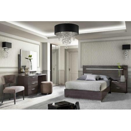 Camelgroup Platinum спальня - Фото 16