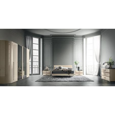 Camelgroup Altea спальня  - Фото 7