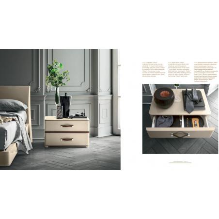 Camelgroup Altea спальня  - Фото 9