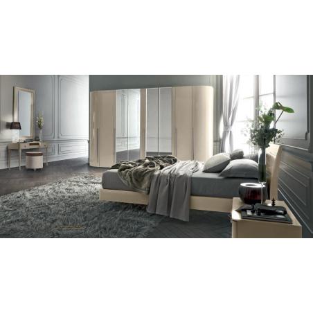 Camelgroup Altea спальня  - Фото 14