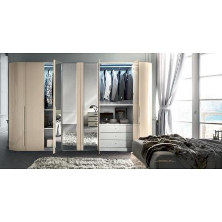 Camelgroup Altea спальня  - Фото 15