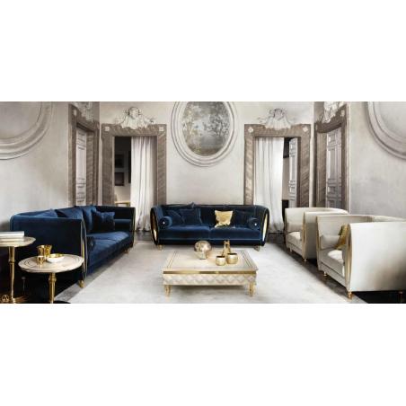 Arredo Classic Adora Sipario гостиная - Фото 4