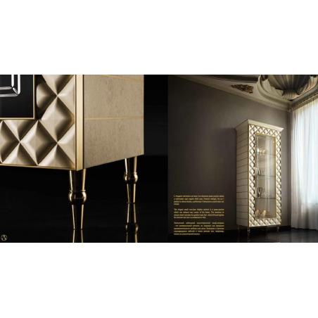 Arredo Classic Adora Sipario гостиная - Фото 17