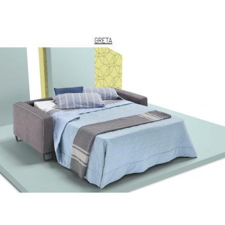 Dienne salotti 31 Forme раскладные диваны - Фото 2