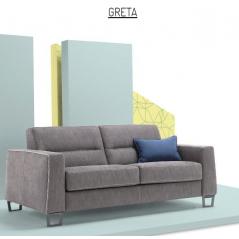 Dienne salotti 31 Forme коллекция раскладных диванов