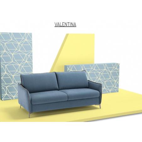 Dienne salotti 31 Forme раскладные диваны - Фото 3