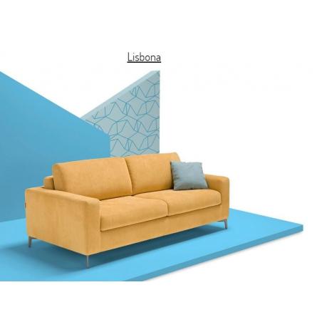 Dienne salotti 31 Forme раскладные диваны - Фото 4
