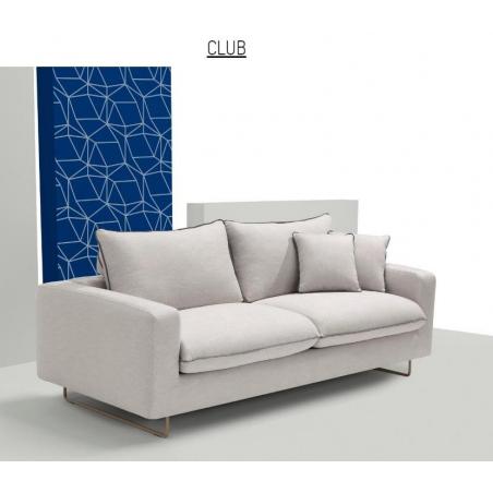 Dienne salotti 31 Forme раскладные диваны - Фото 5