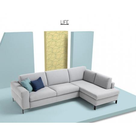 Dienne salotti 31 Forme раскладные диваны - Фото 6