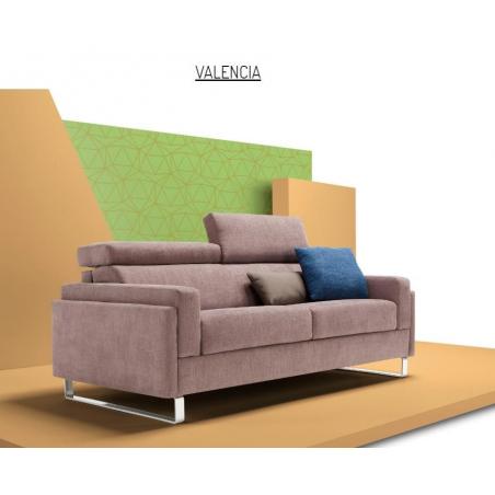 Dienne salotti 31 Forme раскладные диваны - Фото 7