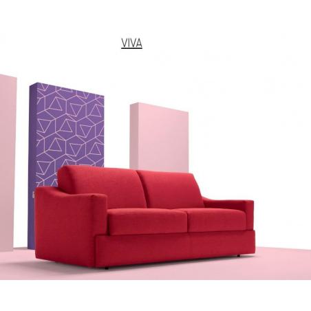 Dienne salotti 31 Forme раскладные диваны - Фото 9