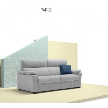 Dienne salotti 31 Forme раскладные диваны - Фото 11