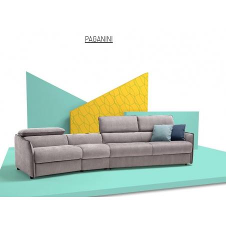 Dienne salotti 31 Forme раскладные диваны - Фото 12