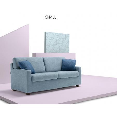 Dienne salotti 31 Forme раскладные диваны - Фото 15