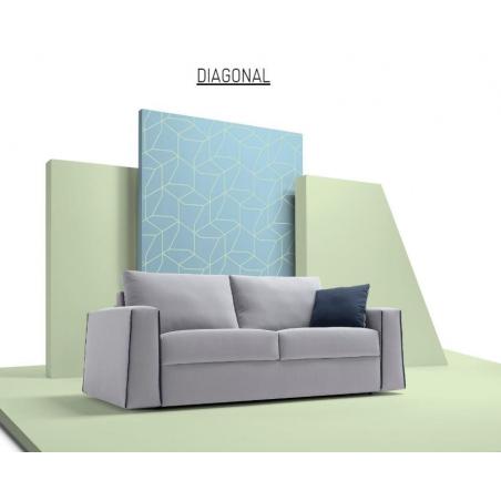 Dienne salotti 31 Forme раскладные диваны - Фото 19