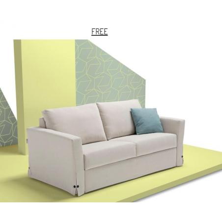 Dienne salotti 31 Forme раскладные диваны - Фото 21