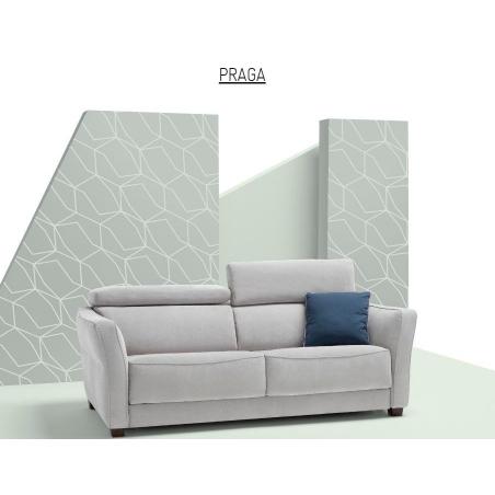 Dienne salotti 31 Forme раскладные диваны - Фото 22