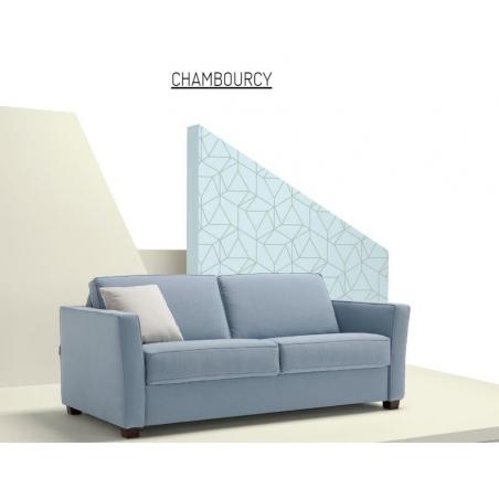 Dienne salotti 31 Forme раскладные диваны - Фото 23