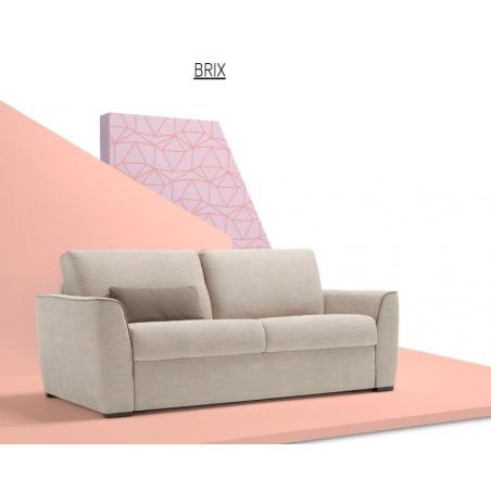 Dienne salotti 31 Forme раскладные диваны - Фото 24