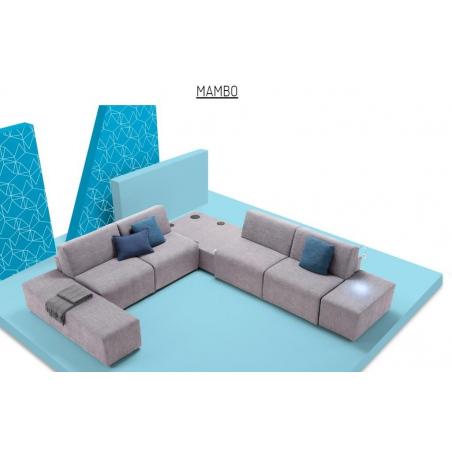 Dienne salotti 31 Forme раскладные диваны - Фото 26