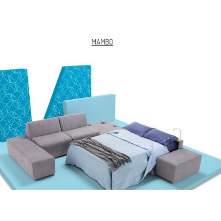 Dienne salotti 31 Forme раскладные диваны - Фото 27