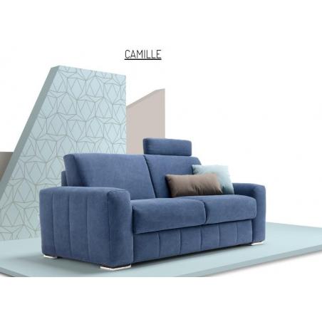 Dienne salotti 31 Forme раскладные диваны - Фото 28