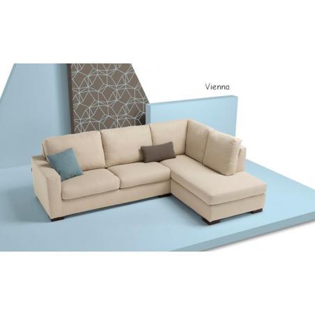 Dienne salotti 31 Forme раскладные диваны - Фото 30