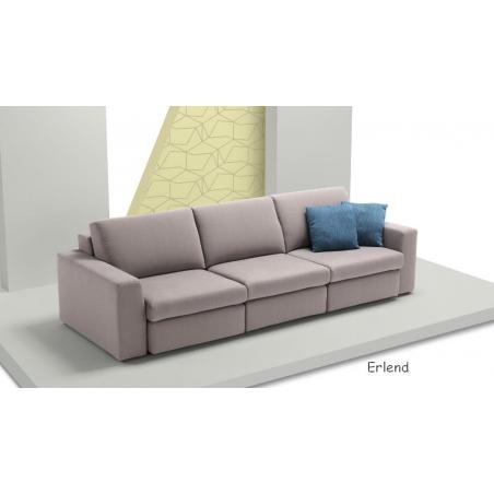 Dienne salotti 31 Forme раскладные диваны - Фото 31