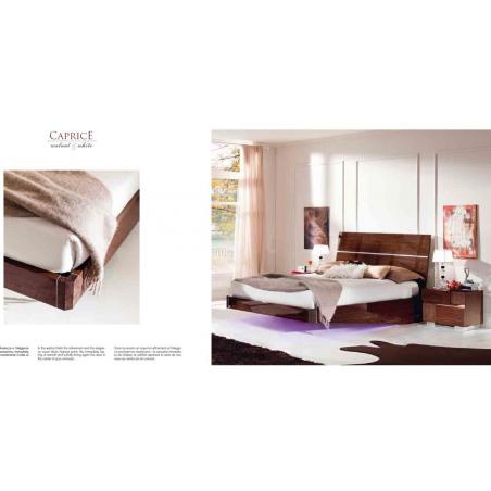 Status Caprice спальня - Фото 6