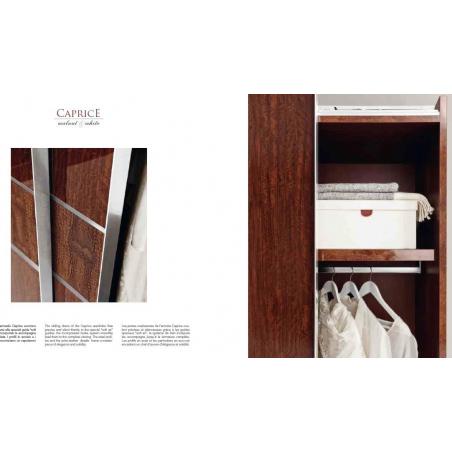 Status Caprice спальня - Фото 10