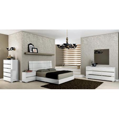 Status Dream White спальня - Фото 3