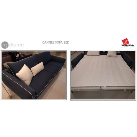Dienne salotti Cannes раскладной диван - Фото 4