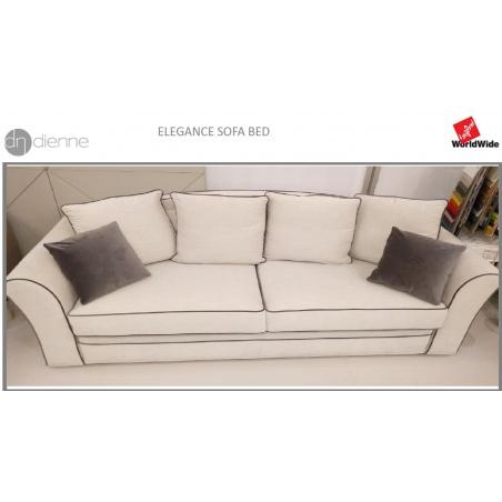 Dienne salotti Elegance раскладной диван - Фото 5