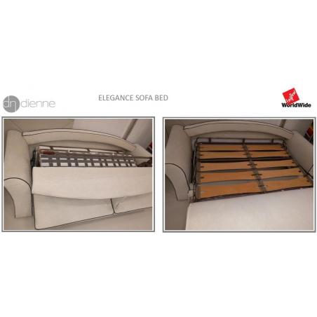 Dienne salotti Elegance раскладной диван - Фото 6