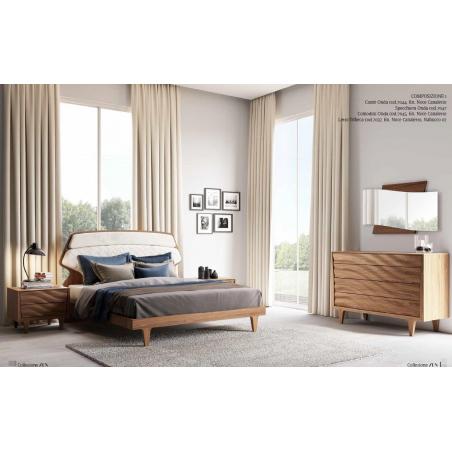 Stilema Zen спальня - Фото 1
