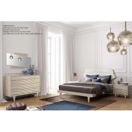 Stilema Zen спальня - Фото 2