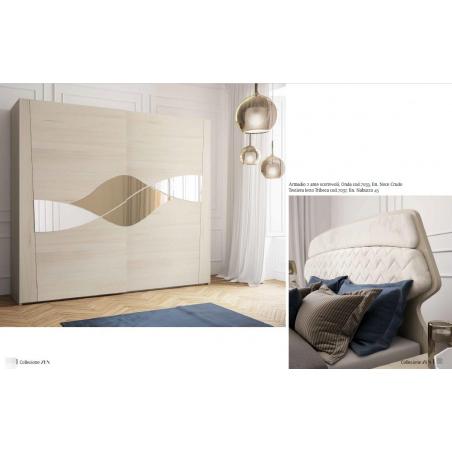 Stilema Zen спальня - Фото 4