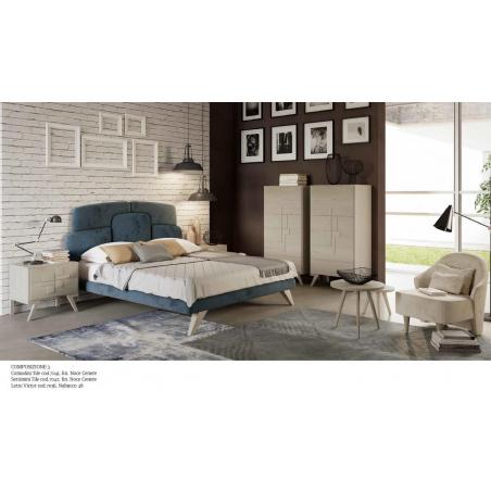 Stilema Zen спальня - Фото 5