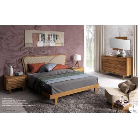 Stilema Zen спальня - Фото 8