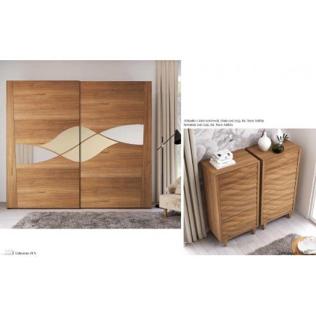 Stilema Zen спальня - Фото 9