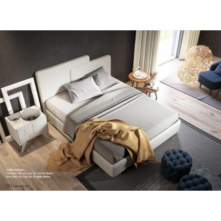 Stilema Zen спальня - Фото 10