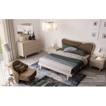 Stilema Zen спальня - Фото 13