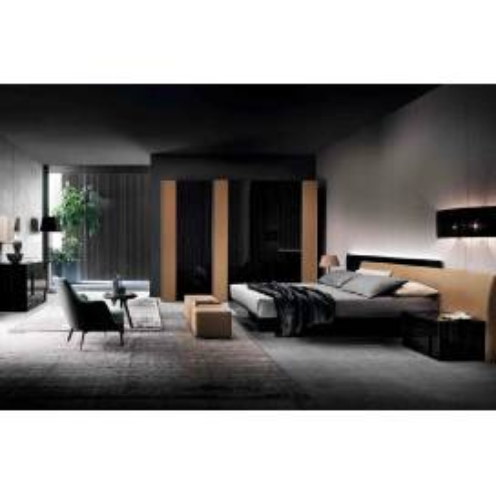 Rossetto Arredamenti (Armobil) Nightfly спальня - Фото 2