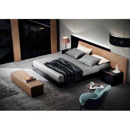 Rossetto Arredamenti (Armobil) Nightfly спальня - Фото 1