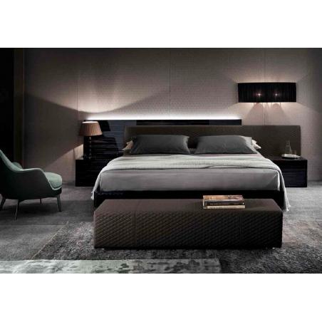 Rossetto Arredamenti (Armobil) Nightfly спальня - Фото 3