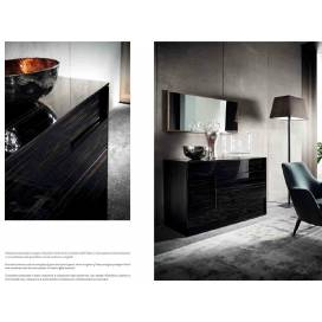 Rossetto Arredamenti (Armobil) Nightfly спальня - Фото 4