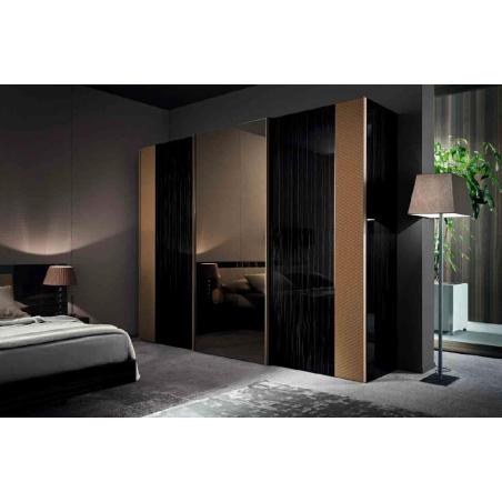 Rossetto Arredamenti (Armobil) Nightfly спальня - Фото 6